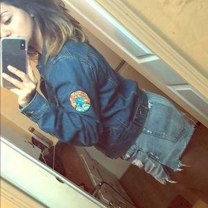 Stüssy Denim Jacket